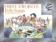 First Favorite Folk Songs