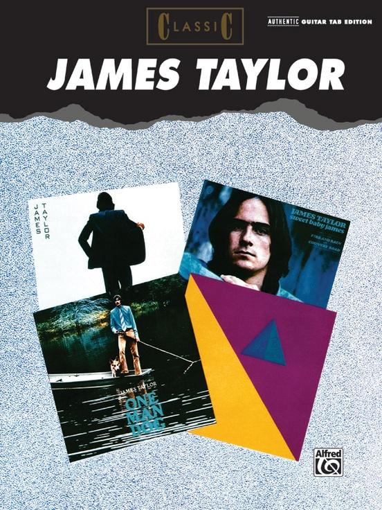 Classic James Taylor