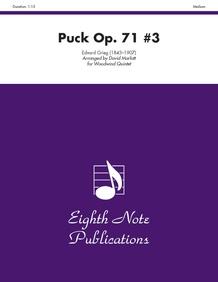 Puck, Opus 71 #3