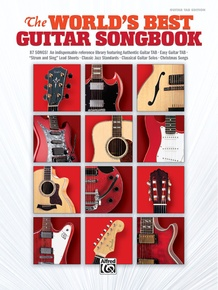 The World's Best Guitar Songbook