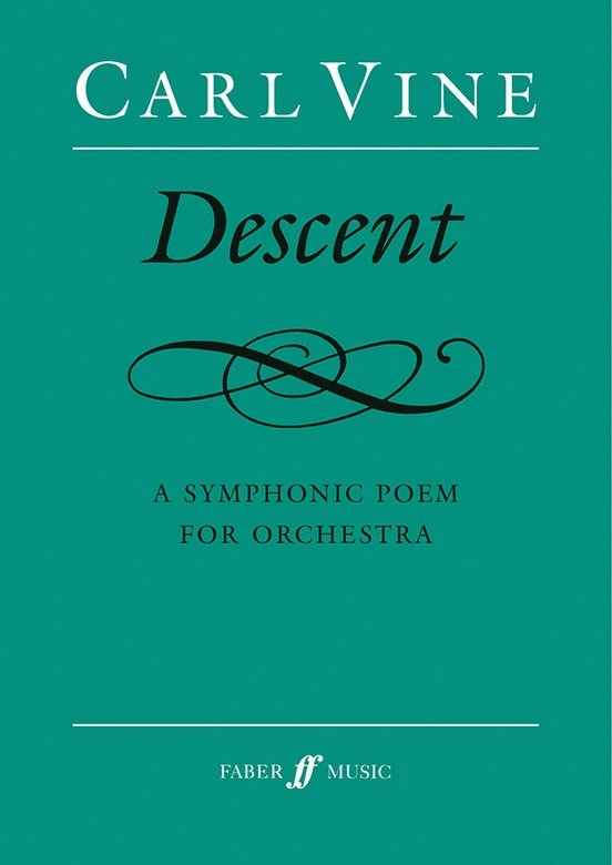 Descent (A Symphonic Poem)