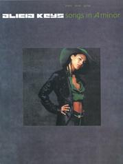 Alicia Keys: Songs in A Minor