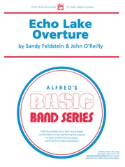 Echo Lake Overture