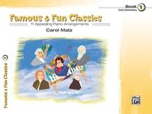 Famous & Fun Classics, Book 1