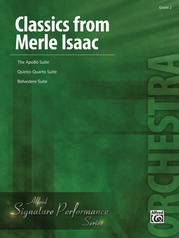Classics from Merle Isaac
