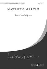 Ecce Concipies