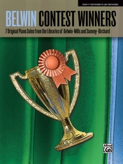 Belwin Contest Winners, Book 4