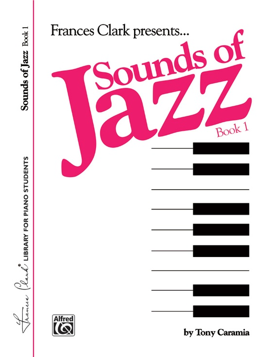 Sounds of Jazz, Book 1