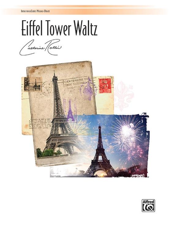 Eiffel Tower Waltz (1p, 4h)