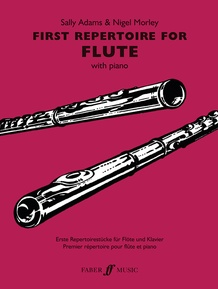 First Repertoire for Flute
