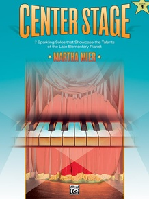 Center Stage, Book 1