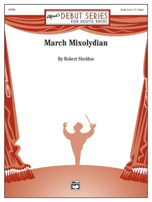 March Mixolydian