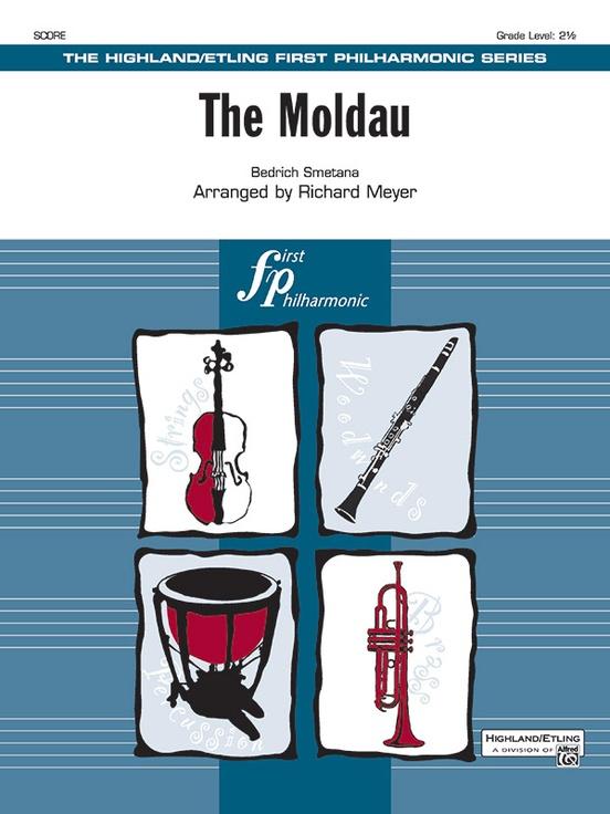 The Moldau