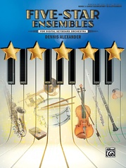 Five-Star Ensembles, Book 1