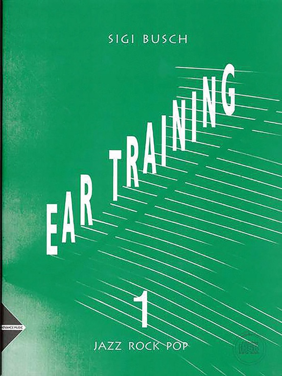 Ear Training, Volume 1