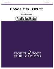 Honor and Tribute