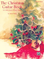 The Christmas Guitar Book