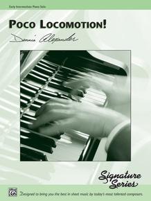 Poco Locomotion!
