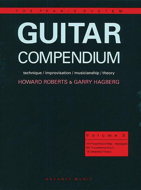 The Praxis System: Guitar Compendium Vol. 3