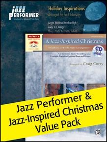 Holiday Jazz (Value Pack)