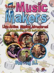 Tune Buddies™ Music Makers