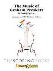 The Music of Graham Preskett