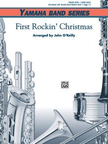 First Rockin' Christmas