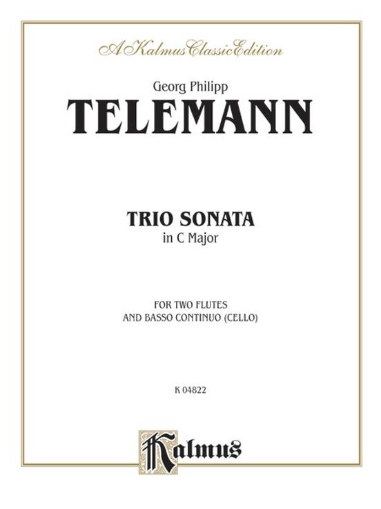 Trio Sonata in C Major