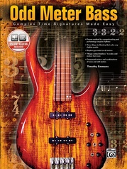 Odd Meter Bass