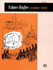 Palmer-Hughes Accordion Course, Book 8