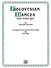 Polovetsian Dances