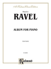 Album for Piano