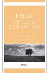 Bread of Life, Cup of Joy