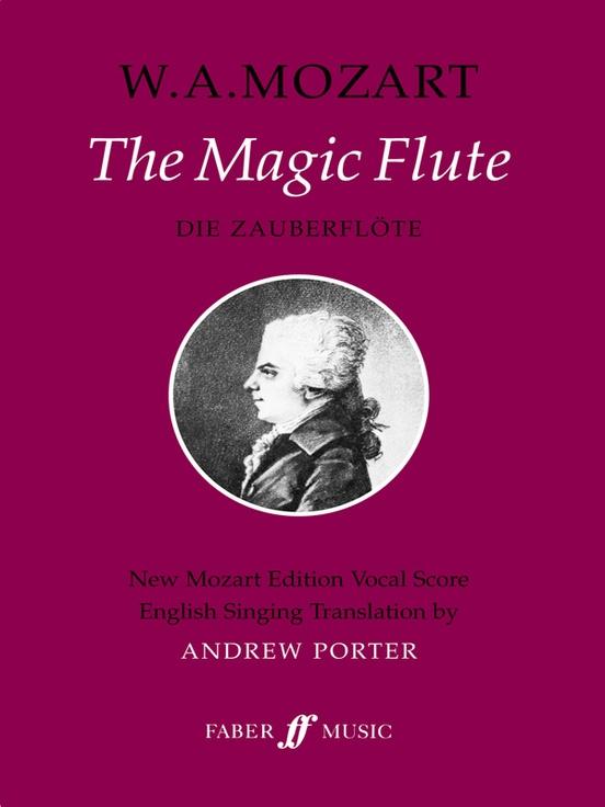 mozarts the magic flute essay This essay discusses four of mozart's operas: le nozze di figaro (1786), cosi fan tutte (1790) and the magic flute (1791) it describes.