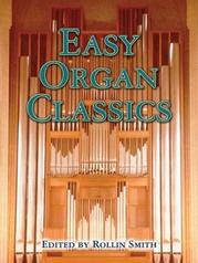 Easy Organ Classics