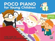 Poco Piano for Young Children, Book 4