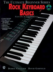 Ultimate Beginner Series: Rock Keyboard Basics