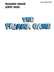 The Pajama Game: Vocal Selections