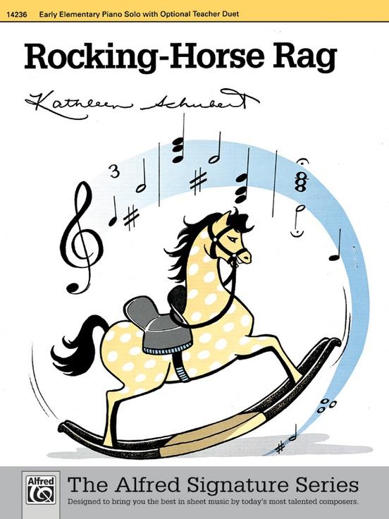 Rocking-Horse Rag