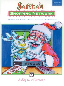 Santa's Shopping Network