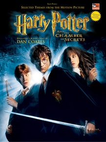 Harry Potter and the Chamber of Secrets: Selected Themes from the Motion Picture