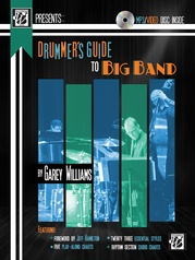 Drummer's Guide to Big Band