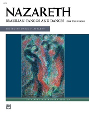 Brazilian Tangos and Dances