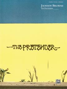 Jackson Browne: The Pretender