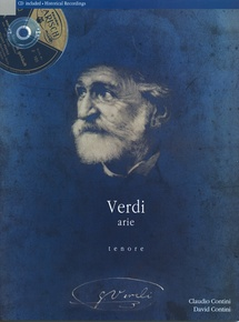 Verdi arie (tenore) [Verdi Opera Arias for Tenor]
