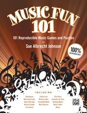 Music Fun 101