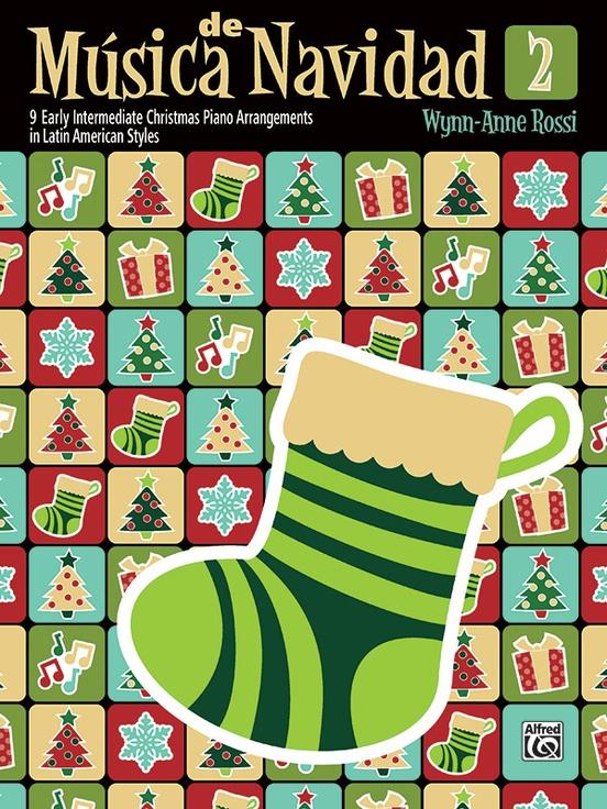Música de Navidad, Book 2