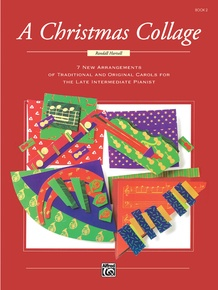 A Christmas Collage, Book 2