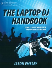 The Laptop DJ Handbook