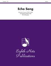 Echo Song